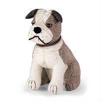 Door Stop - Thurston Bulldog