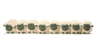 Draught Excluder - Flock of Sheep