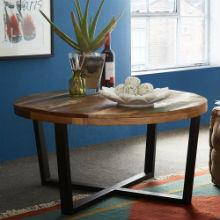 Coastal - Round Coffee Table