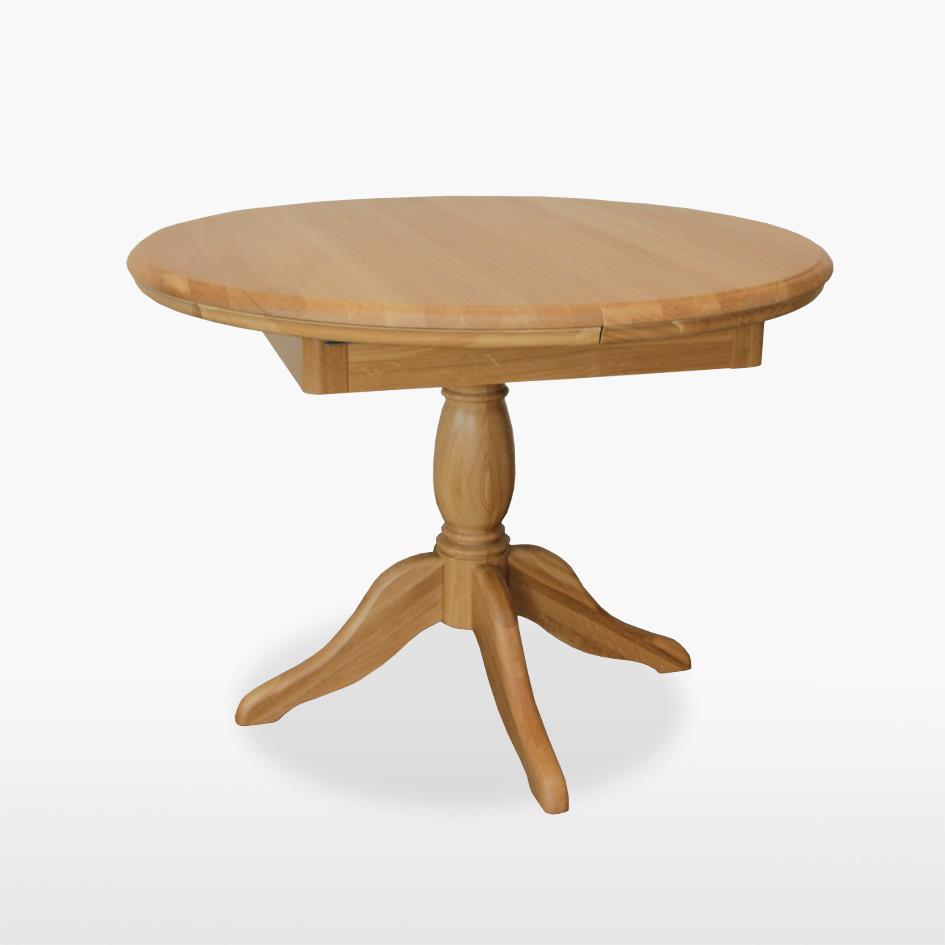 LAMONT - Round Extending Table  LAM103