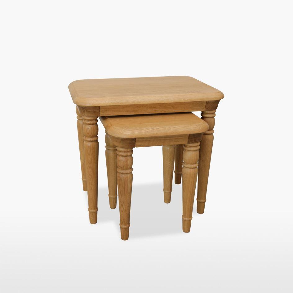 LAMONT - Nest of Tables  LAM107