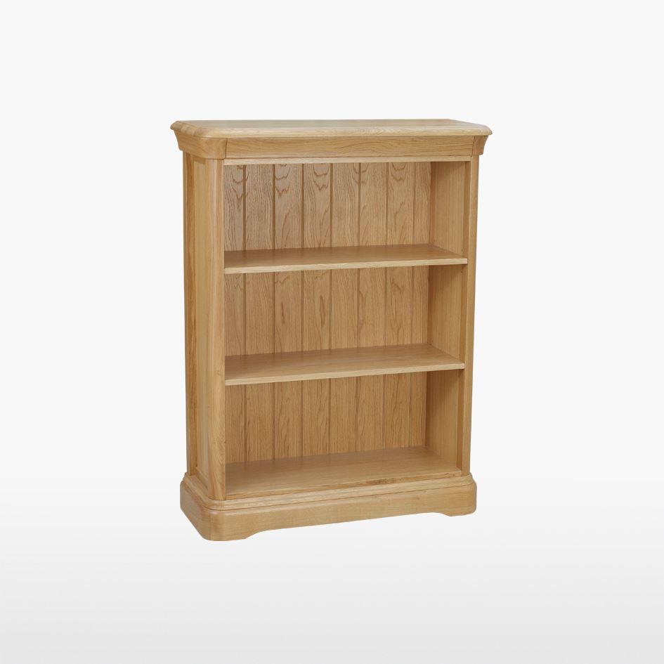 LAMONT - Small Open Bookcase LAM507