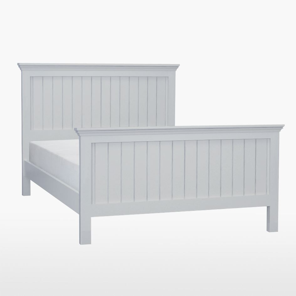 COELO - Panel Bed HFE - Painted COL812 /13/14FP