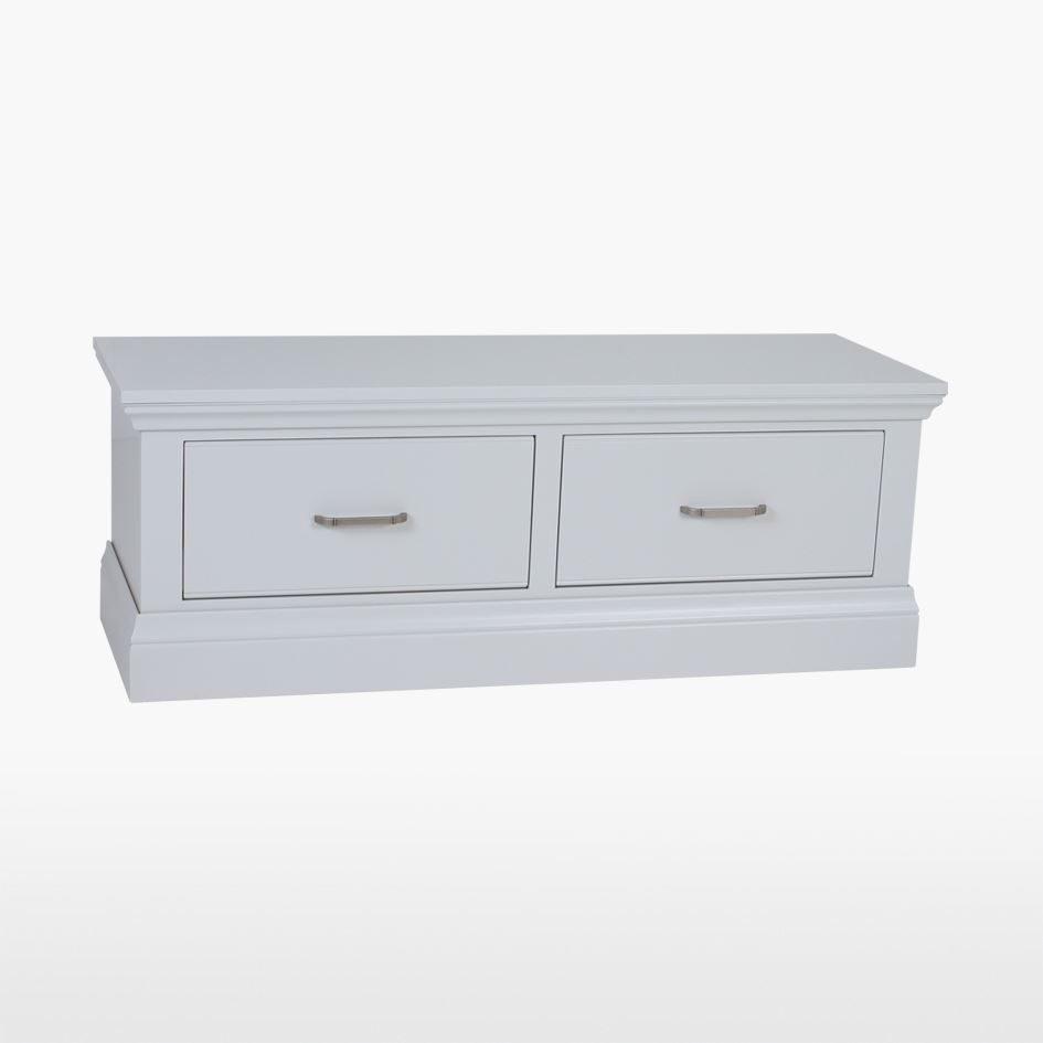 COELO - Large Blanket Chest - Painted COL819FP