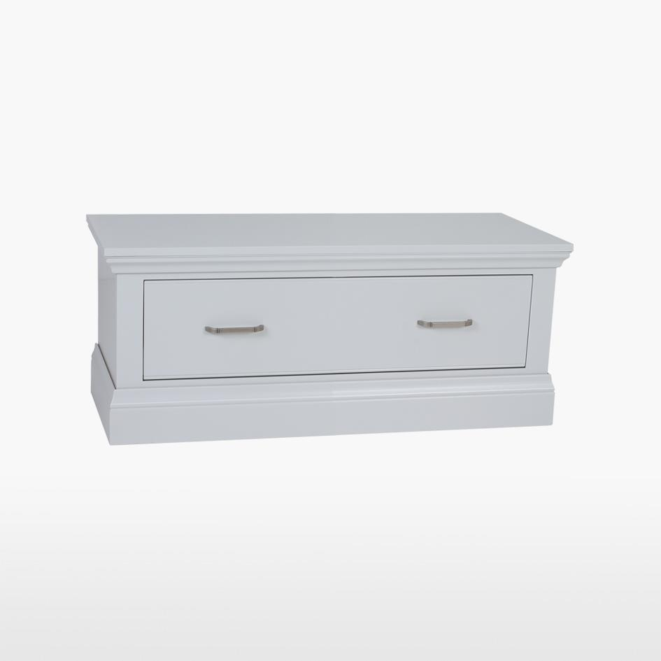 COELO - Small Blanket Chest - Painted COL849FP