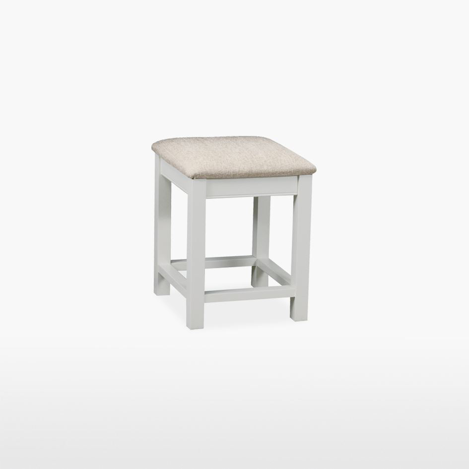 COELO - Dressing Stool - Painted COL821FP