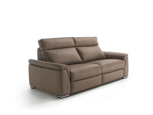 GALA Fabric  2, 3 or 4 Seater Sofa.