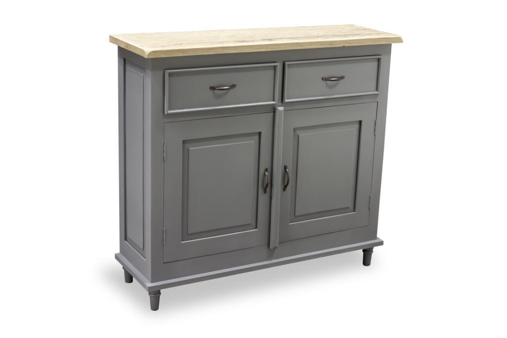 PROVENCE - SIDEBOARD 2 Doors & 2 Drawers