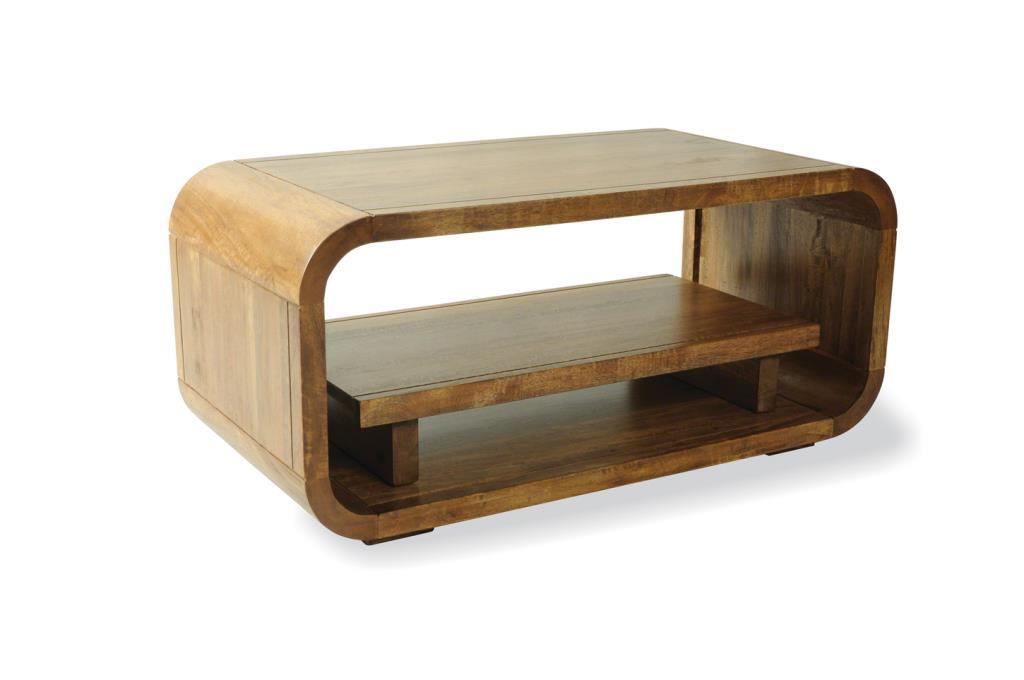 MANGO LOUNGE - Coffee / TV Table