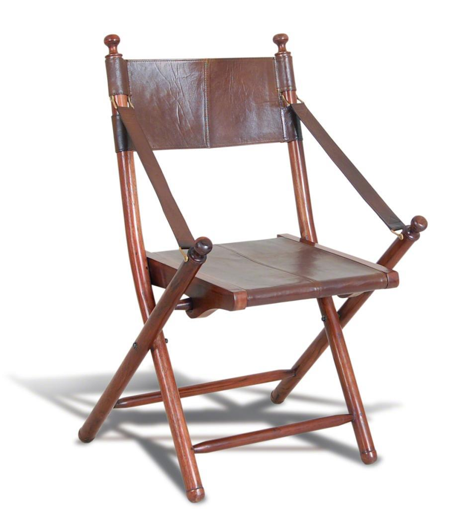 LIVINGSTONE - Tarlton Campaign Chair