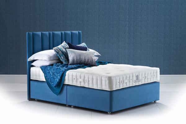 Hypnos Mattress - DELUXE Luxury No Turn