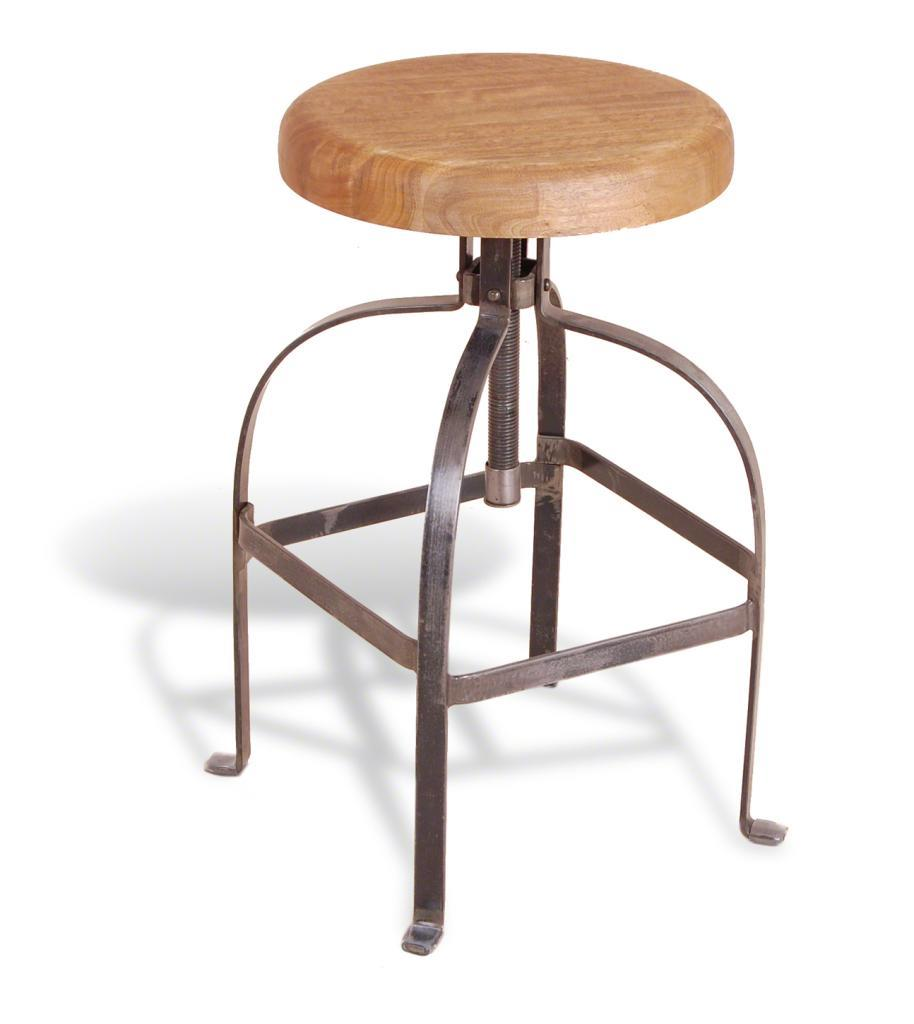 DENTIST STOOL - Adjustable