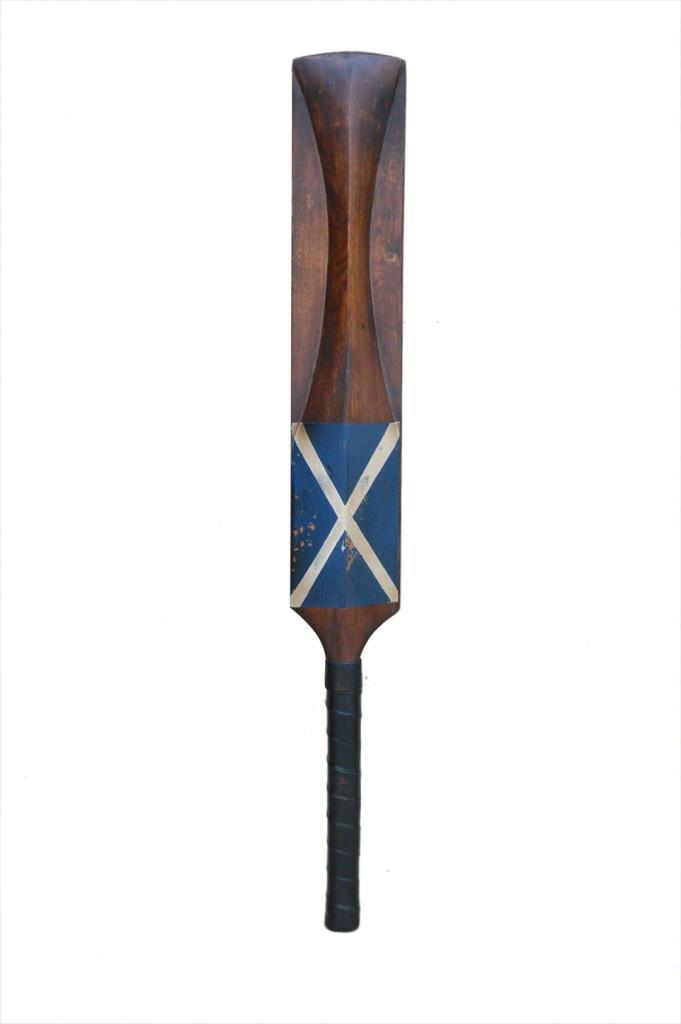 OAR - St ANDREWS  ANTIQUE