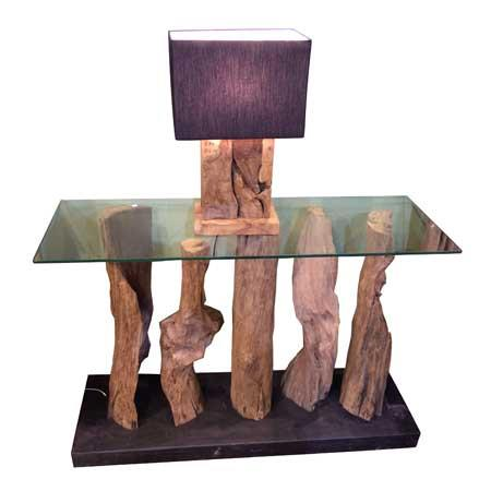 ROOT - Tree Console Table