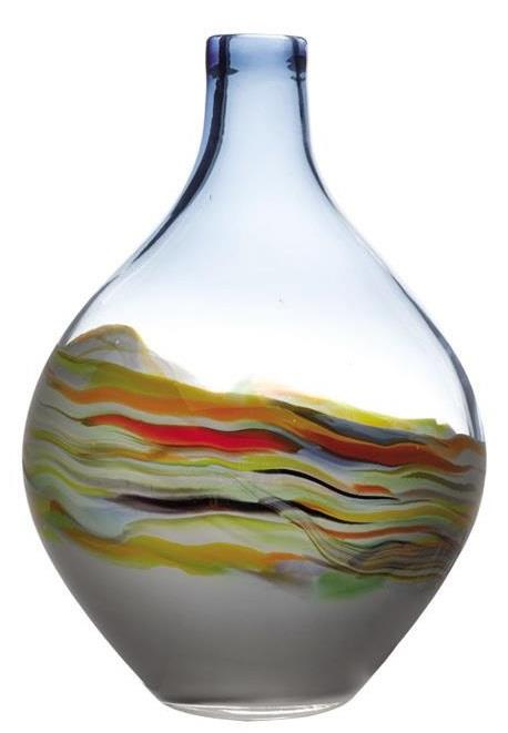 ELEMENTAL Glass -  Vase 4