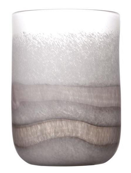 ELEMENTAL Glass -  Vase 1
