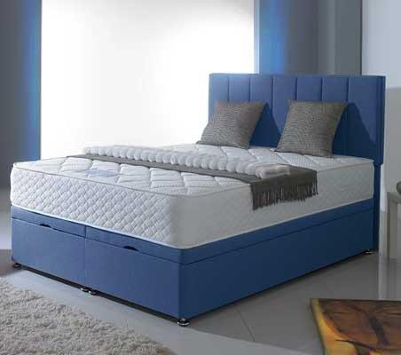 LAYGEL 1500 Gel Mattress / Divan set