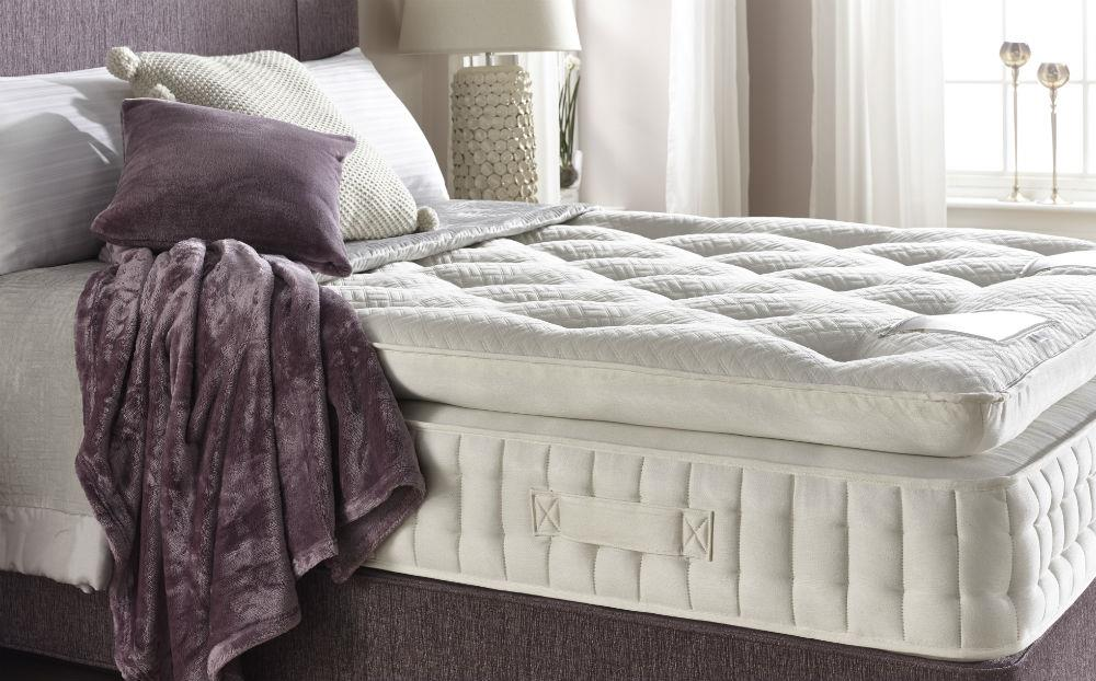 Orchards - Pillowtop Mattresses