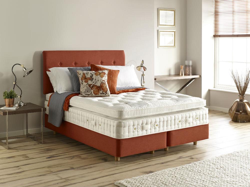 Orchards - Pillow Top Divan Set