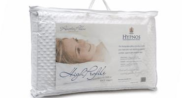 HYPNOS - HIGH PROFILE LATEX PILLOW