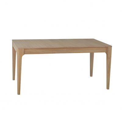 MIA - Large Extending Dining Table 101