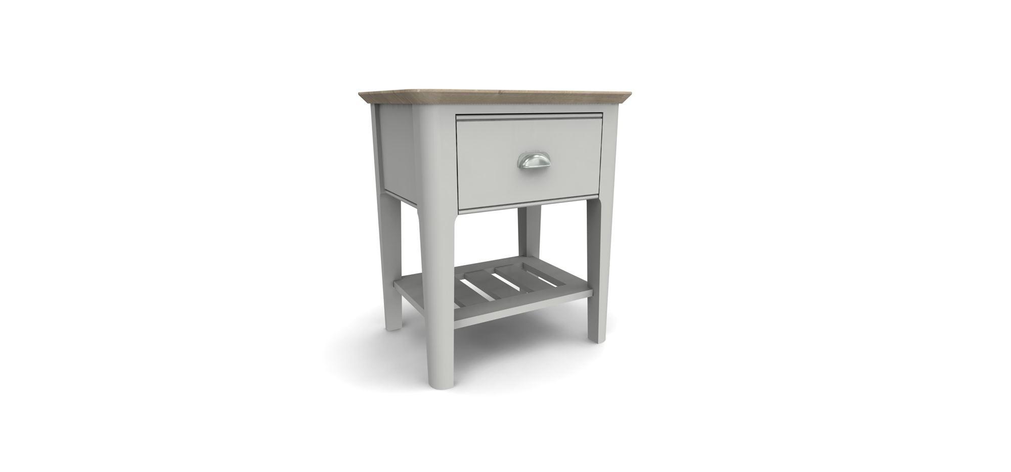 NEWARK - lamp Table - 104