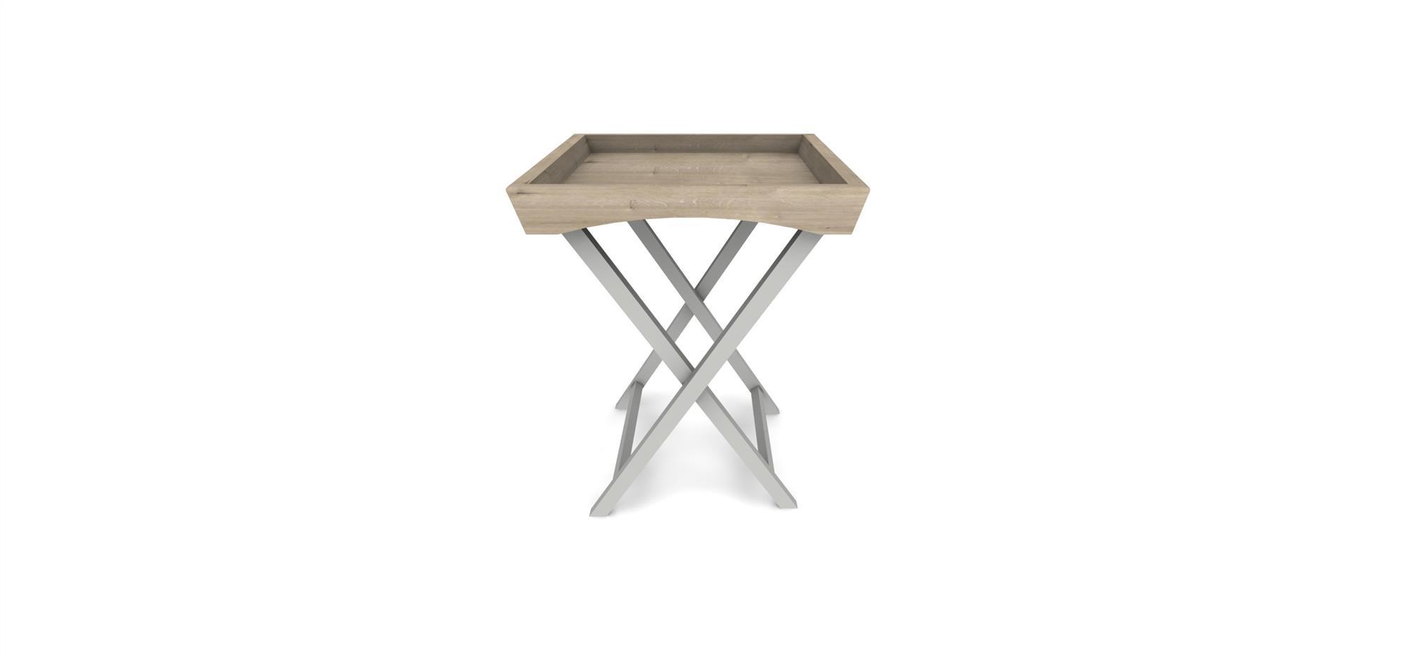 NEWARK - Tray Table  - 105
