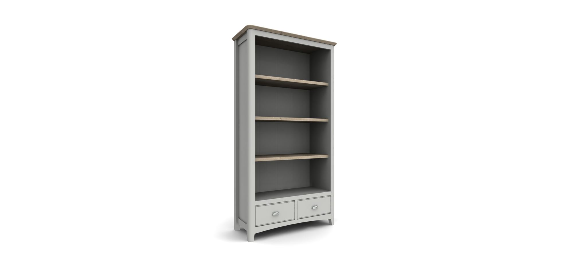 NEWARK - Bookcase - 503