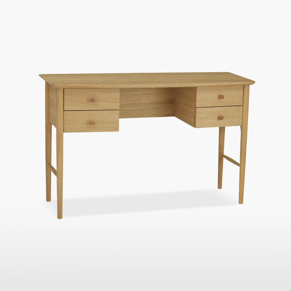 ANAIS - Oak Dressing Table - 814
