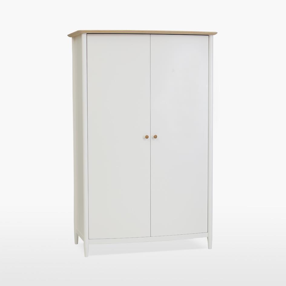 ELISE - All Hanging Two Door Robe  - 810
