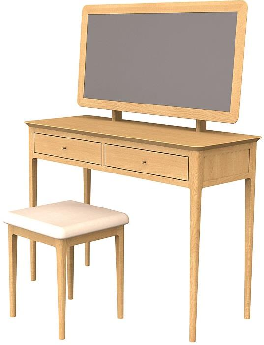 CORFE - Dressing Table Set