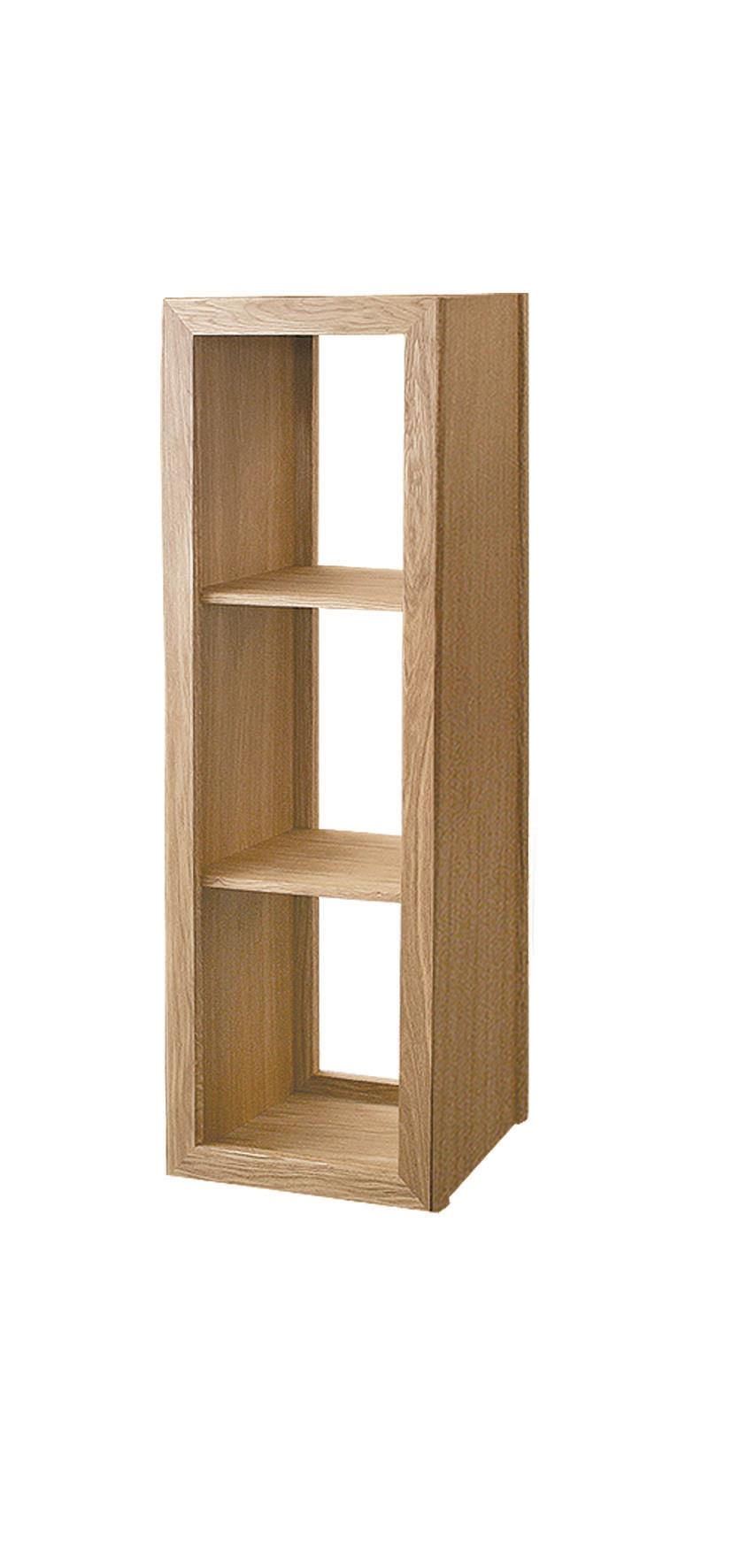 Windsor - Cube Shelf Unit - Triple WIN413