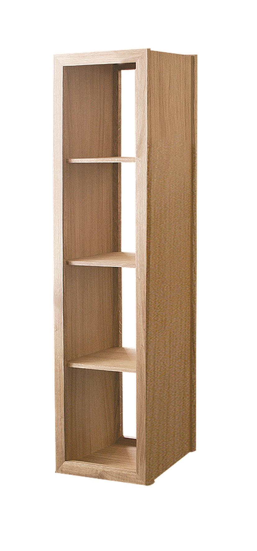 Windsor - Cube Shelf Unit - Quad WIN417