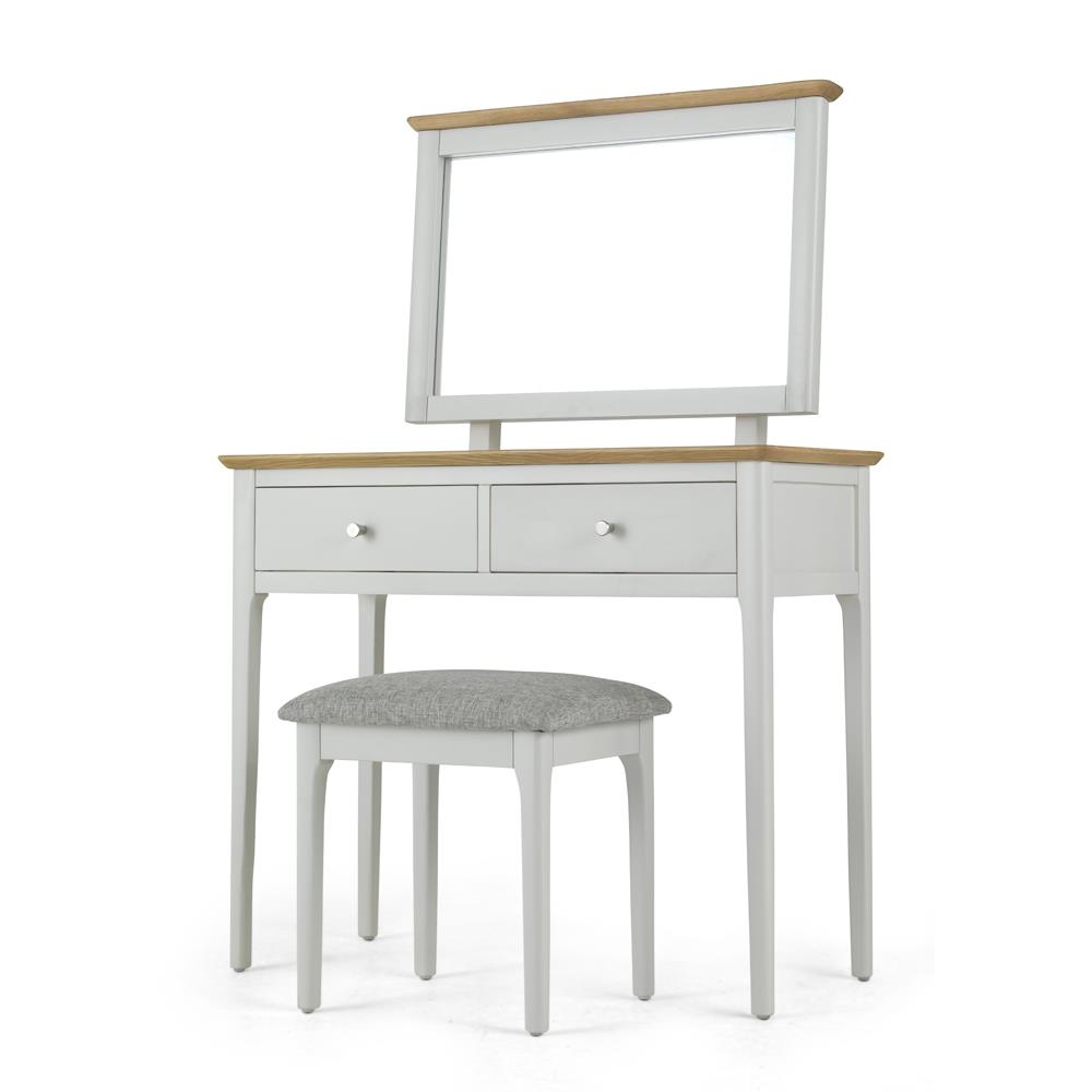 CORFE Painted- Painted Dressing Table Set