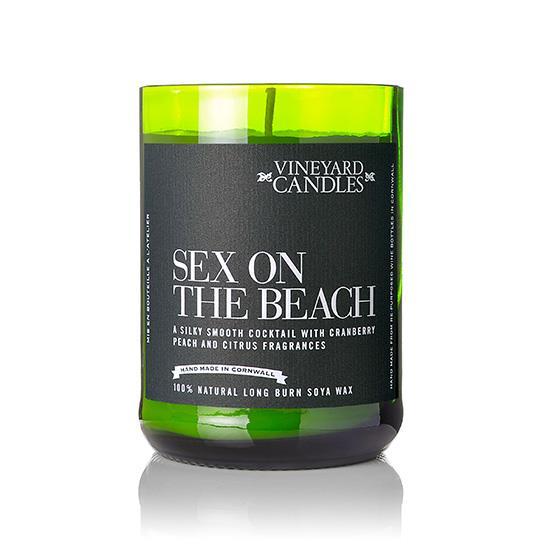Vineyard Candles - Sex on the Beach