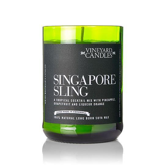 Vineyard Candles - Singapore Sling
