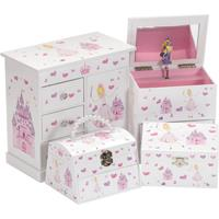 Younger Client Jewellery Boxes