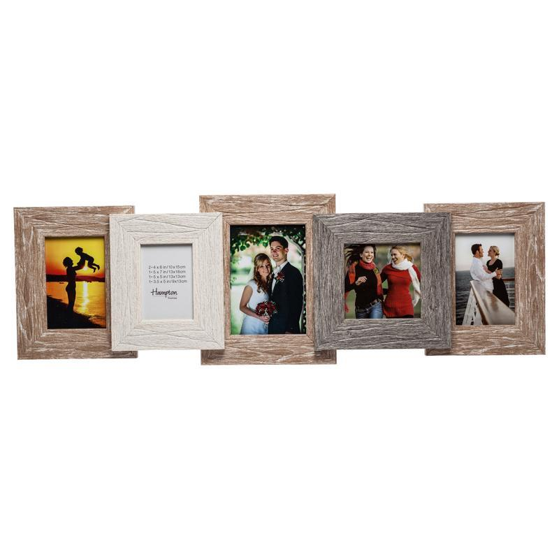 Janeiro Multi Picture Frames -