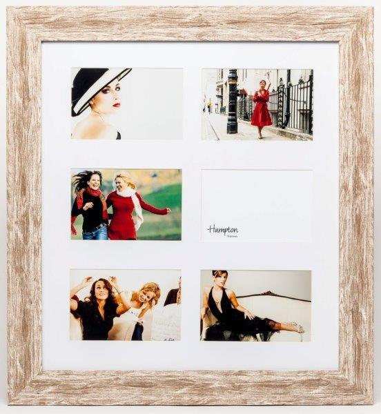 Janeiro Multi Picture Frames