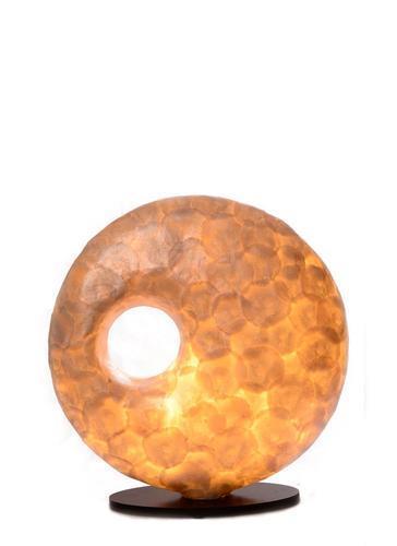 AMROTH TORUS Lamp By Collectiviste.