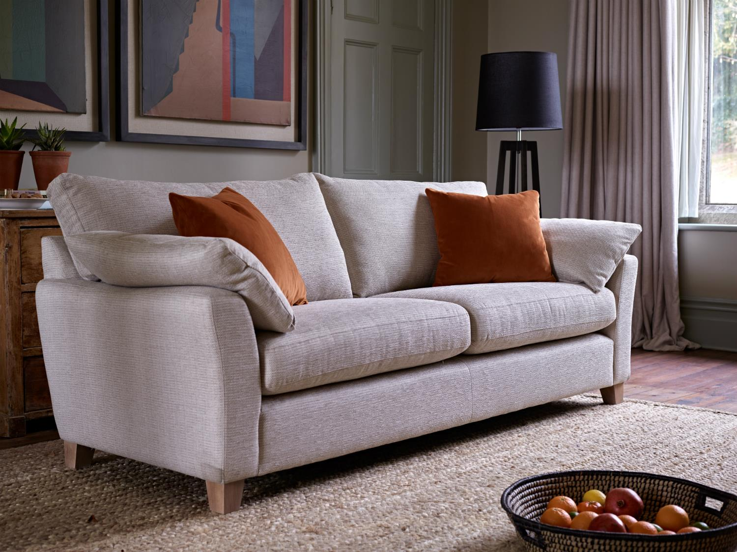 Howarth Sofa Collection Orchards