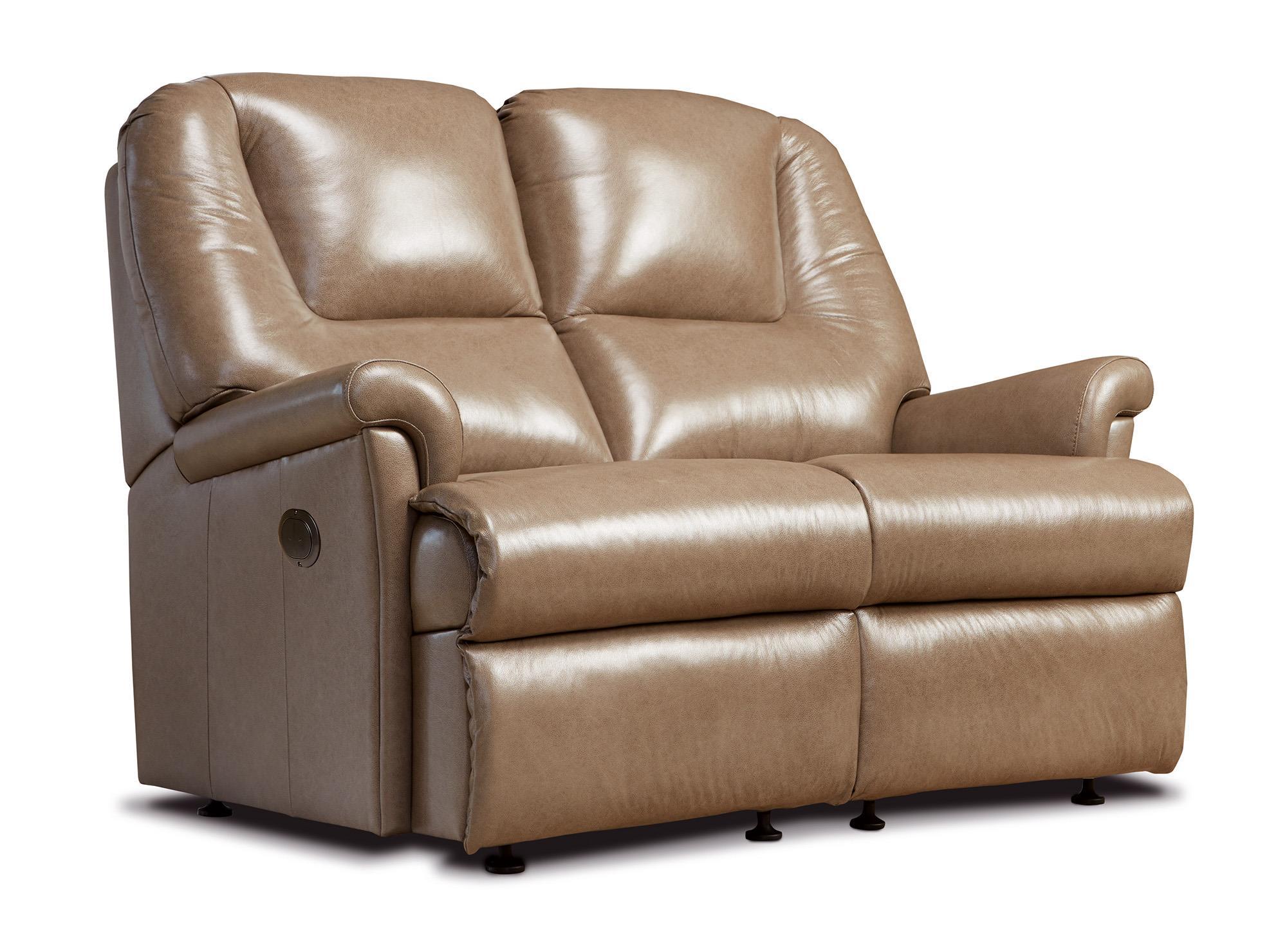 MILBURN - 2 Seater Settee
