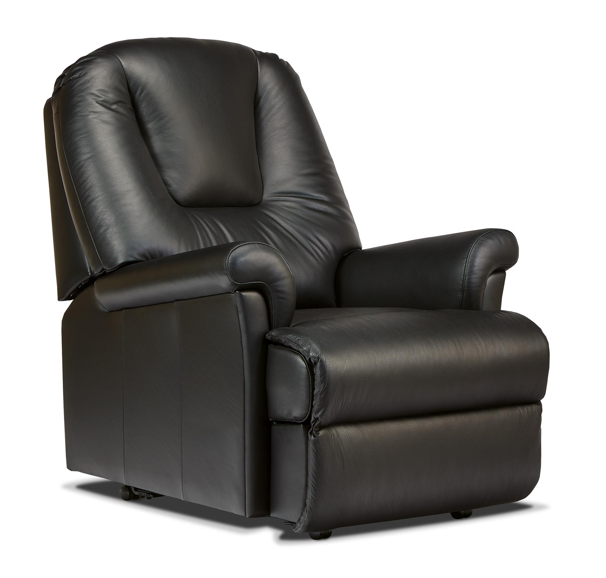 MILBURN - Chair Fixed