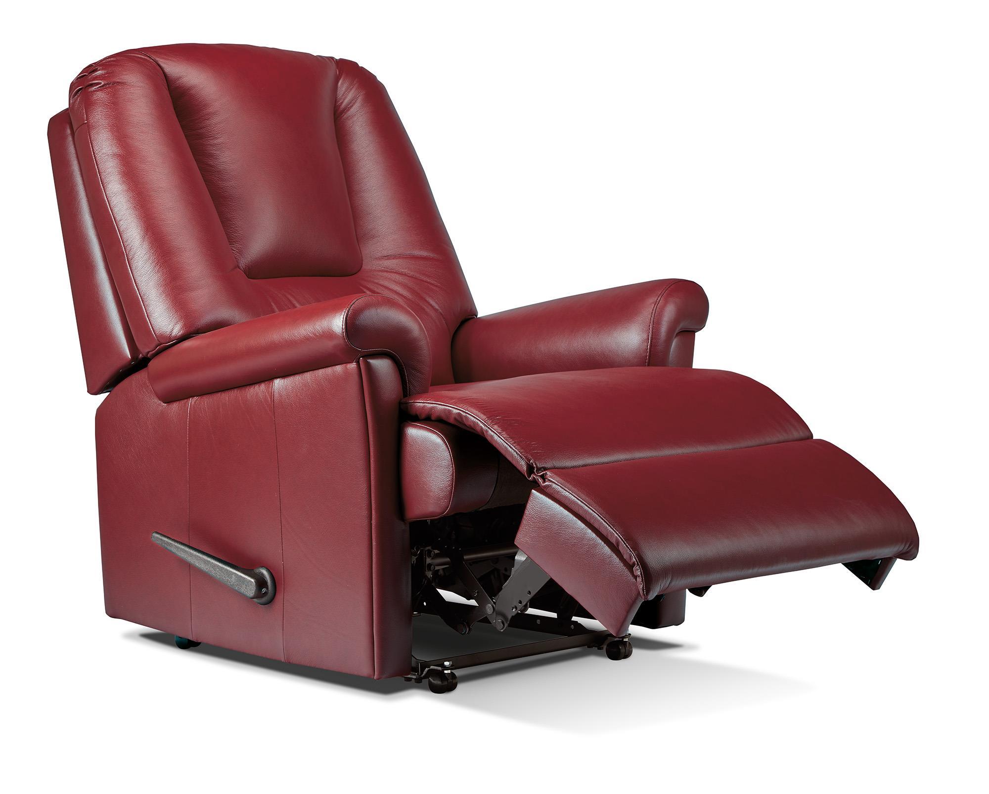MILBURN - Chair Recliner