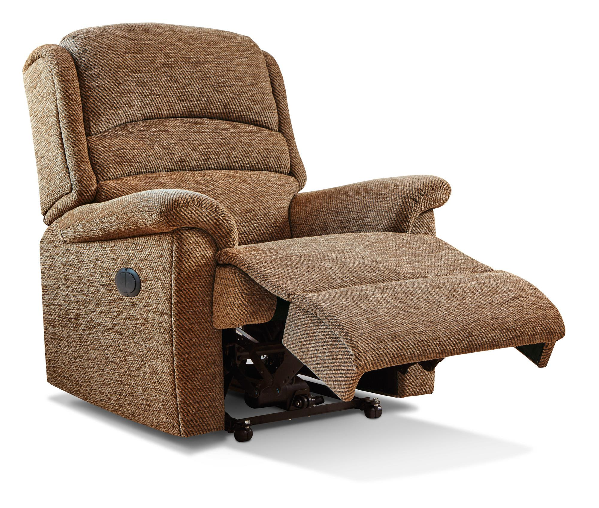 OLIVIA - Recliner Chair