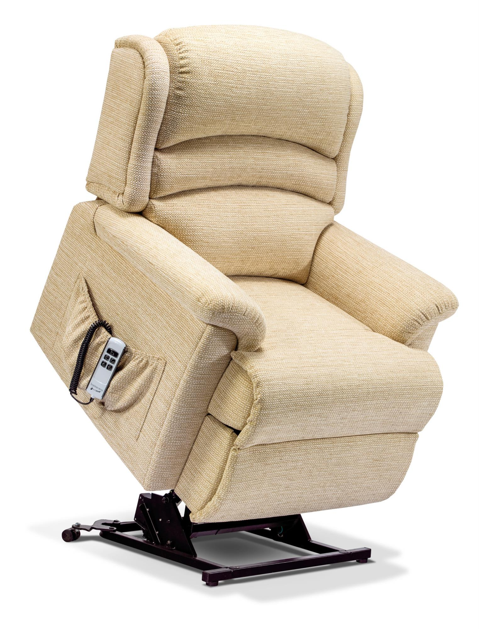 OLIVIA - Lift & Rise Recliner Chair