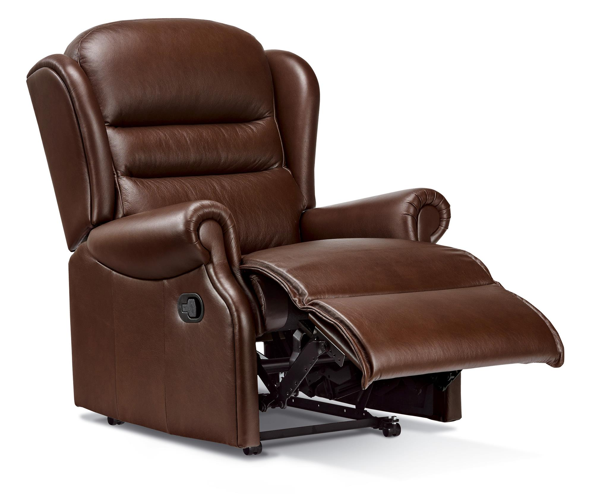 ASHFORD - Leather Reclining Chair