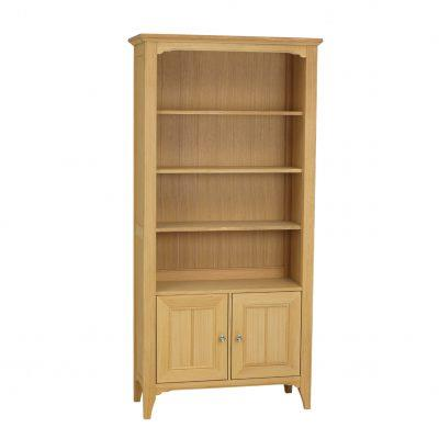 NEW ENGLAND - Bookcase - 2 Door by TCH.
