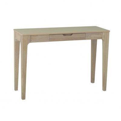 MIA - Console Tables 107 Haze Oil Finish