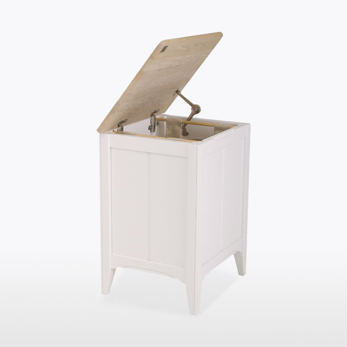NEW ENGLAND - Laundry Chest NEL816